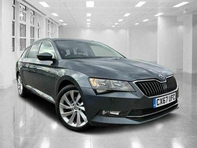 used Skoda Superb SE TECHNOLOGY TDI 2.0 5dr
