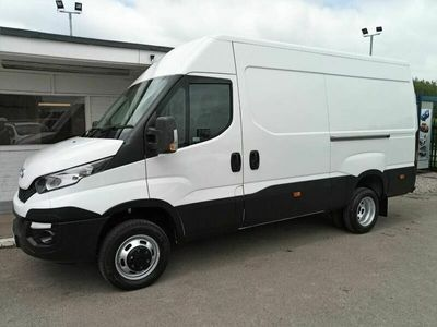 used Iveco Daily C Class 3.0TD 50C15V 3520 H2 Plus