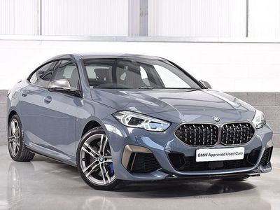 used BMW M235 2 SeriesxDrive 4dr Step Auto [Tech Pack]