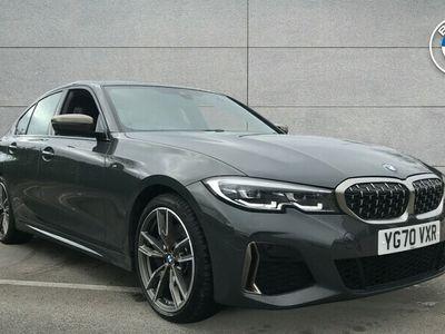 used BMW M340 i xDrive Saloon