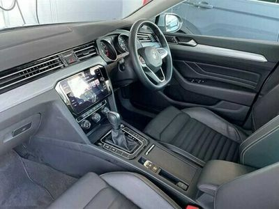 used VW Passat 1.5 TSI (150ps) SEL EVO DSG Estate 5dr