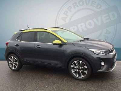 used Kia Stonic 1.0 First Edition 5dr