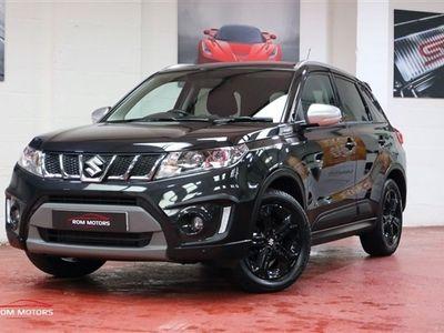 used Suzuki Vitara S BOOSTERJET ALLGRIP, 2017 ( )