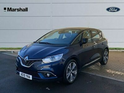 used Renault Scénic 1.3 TCE 140 Signature 5dr