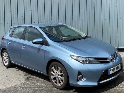 used Toyota Auris 1.6 V-Matic Icon 5Dr