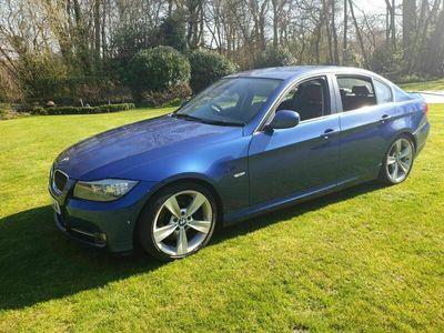 used BMW 335 3 Series 3.0 i SE 4dr