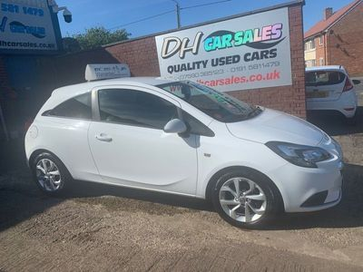 used Vauxhall Corsa 1.2i Excite 3dr (a/c)