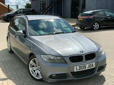 used BMW 320 3 Series 2.0 i M Sport Touring 5dr