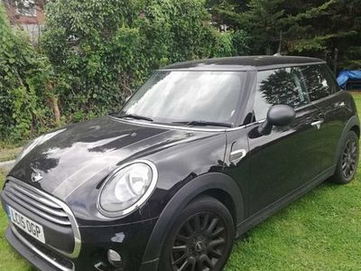used Mini One D Hatch 1.5(s/s) 3dr