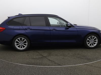 used BMW 320 3 Series D SE TOURING for sale | Big Motoring World