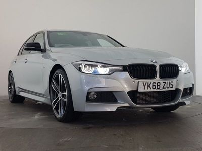 used BMW 320 3 Series D M Sport Shadow Edition 4Dr Step Auto
