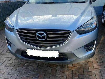 used Mazda CX-5 2.2 TD Sport Nav 2WD (s/s) 5dr