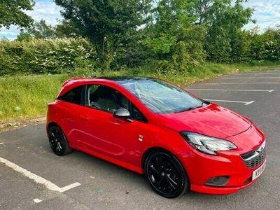 used Vauxhall Corsa 1.4i ecoFLEX Limited Edition 3dr