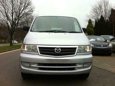 used Mazda Bongo 2.0 Auto 8 SEATER CAMPER DAY VAN STUNNING FRESH IMPORT TOPGRADE 4-Door