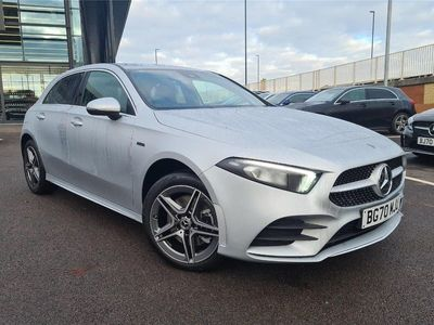 used Mercedes A250 A Class HatchbackAMG Line Premium 5dr Auto 1.3