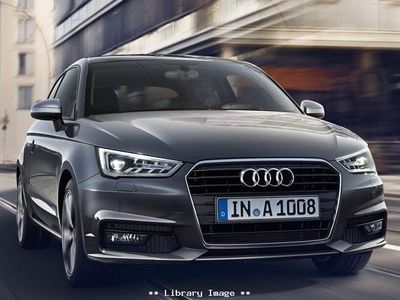 used Audi A1 1.4 TFSI S Line 3dr