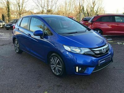 used Honda Jazz 1.3 EX 5dr Manual