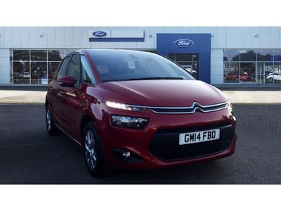 used Citroën C4 Picasso 1.6 e-HDi 115 Airdream VTR+ 5dr