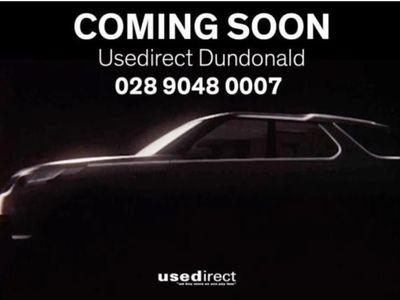 used VW Touran 2017 Belfast 1.6 Tdi 115 S 5Dr