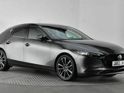 used Mazda 3 GT SPORT 2.0 5dr