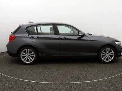 used BMW 118 1 Series D SPORT Hatchback 2017