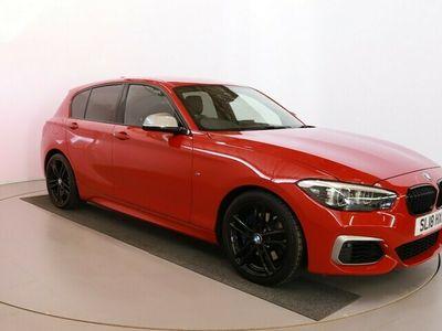 used BMW M140 1 SeriesShadow Edition 5dr Step Auto 3.0