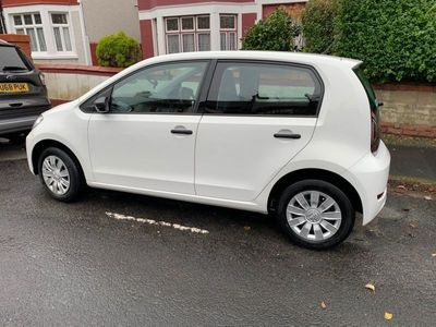 used VW up! UP! 1.0 Take(s/s) 5dr