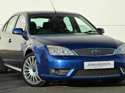 used Ford Mondeo 2.2 TDCi SIV ST 5dr