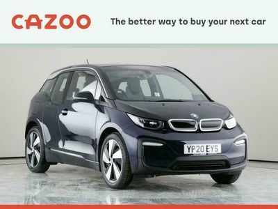used BMW i3 42.2kWh