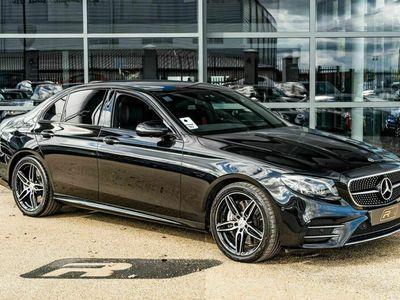 used Mercedes E53 AMG E Class 3.0BiTurbo AMG (Premium) SpdS TCT 4MATIC+ (s/s) 4dr