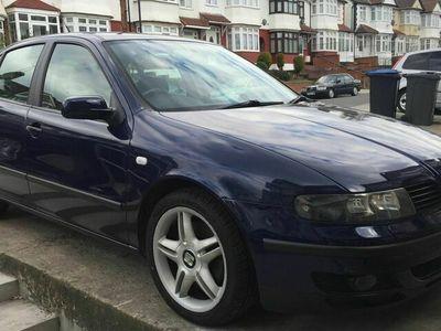 used Seat Leon 1.8 20v Turbo Sport 5dr