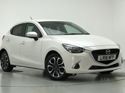 used Mazda 2 1.5 Tech Edition 5Dr