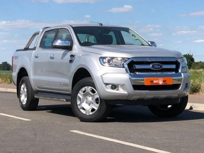 used Ford Ranger 2.2 LIMITED 4X4 DCB TDCI 4d 158 BHP APPLY FOR FINANCE ON OUR WEBSITE