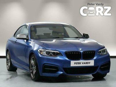 used BMW M235 2 SERIES Petrol2dr Step Auto