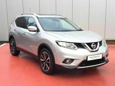 used Nissan X-Trail 1.6 dCi 4X4 N-Vision 5-Door Station Wagon
