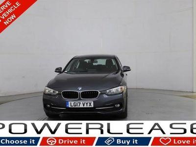 used BMW 320 3 SERIES 2.0 D SPORT 4d 188 BHP SAT NAV FULL HISTORY 1 OWNER