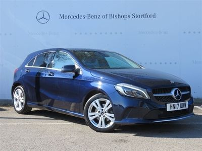 used Mercedes A200 A-ClassSport Premium 5dr Auto