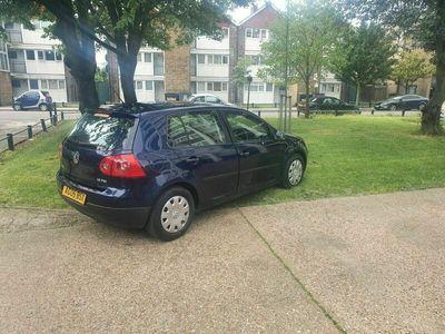 used VW Golf 1.6 FSI SE 5dr