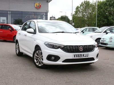 used Fiat Tipo 1.4 T-Jet Easy Plus (s/s) 5dr