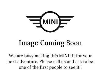 used Mini Cooper S Hatchback 2.0Classic II 3dr Auto
