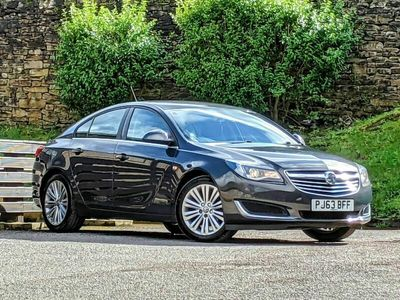 used Vauxhall Insignia Country Tourer  2.0 CDTi ecoFLEX Energy (s/s) 5dr CLICK AND COLLE + DELIVERY!