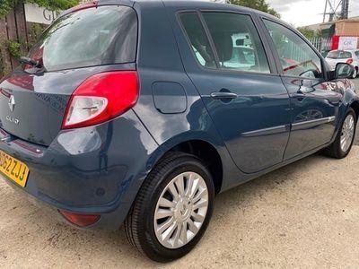 used Renault Clio Hatchback 1.2 16V Expression+ 5d