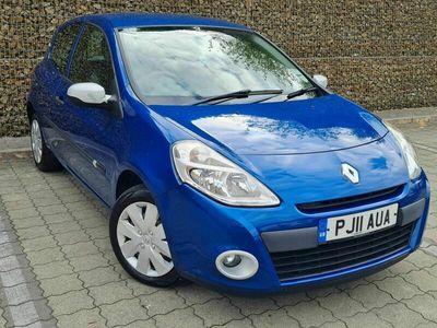 used Renault Clio 1.2 Bizu 3dr