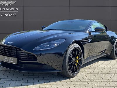 used Aston Martin DB11 V12 AMR Coupe