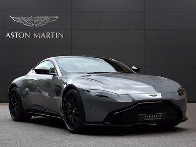 used Aston Martin Vantage 7 SPEED MANUAL Manual 2-Door