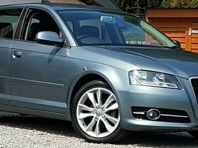 used Audi A3 TDI SPORT