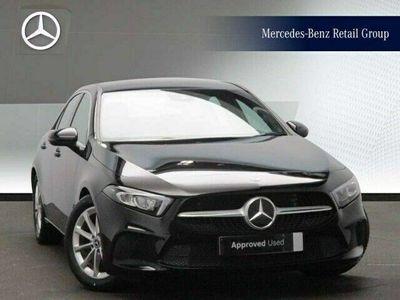 used Mercedes A200 A ClassSport 4dr 1.3