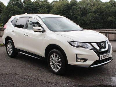 used Nissan X-Trail 1.7 Dci Acenta Premium 5Dr [7 Seat]