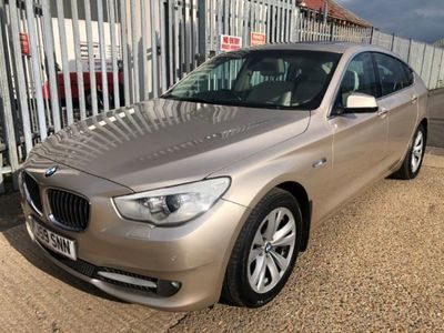 used BMW 530 5 Series d SE 5dr Step Auto