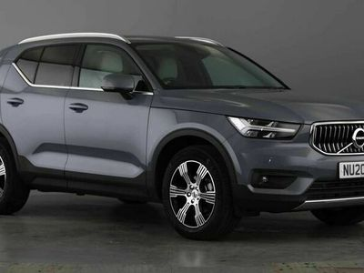 used Volvo XC40 D3 Inscription PANORAMIC SUNROOF D3 Inscription Automatic 2.0 5dr